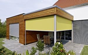 ZIP Awnings