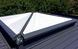 Climara Conservatory Awnings