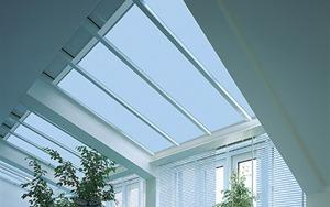 Ceiling Roller Blinds