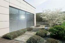 ProVisio External Venetian Blinds